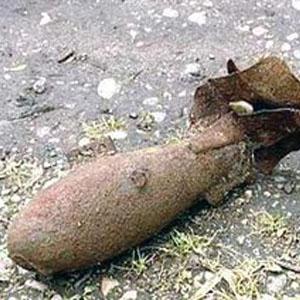 Фото №1 - В двух городах найдены бомбы