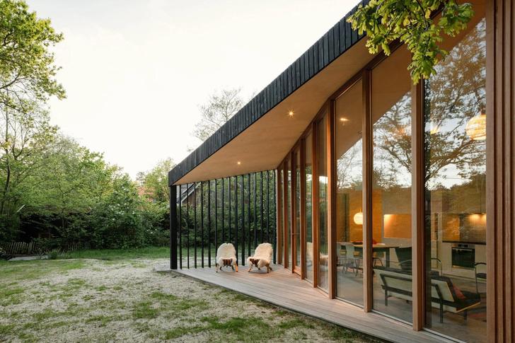 Фото №4 - Летний дом в Нидерландах