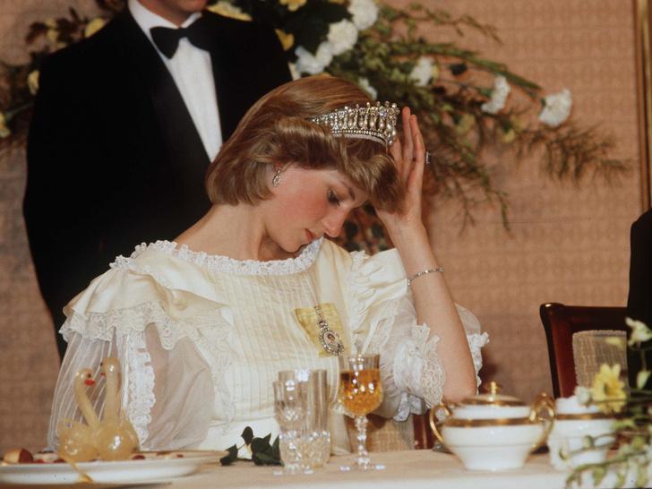 Фото №2 - Секретная диета Дианы: как принцесса поддерживала форму