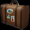 Фото №1 - Гадание онлайн: Выбери чемодан и узнай, где ты будешь отдыхать этим летом