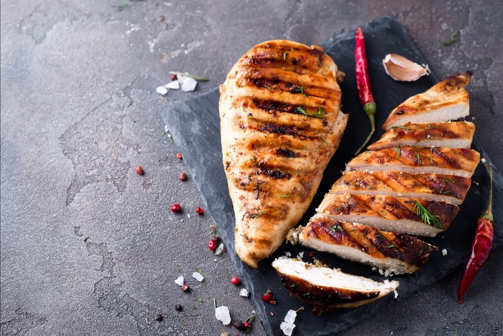 Фото №8 - Ешь и худей: семь продуктов, которые сжигают жир на животе