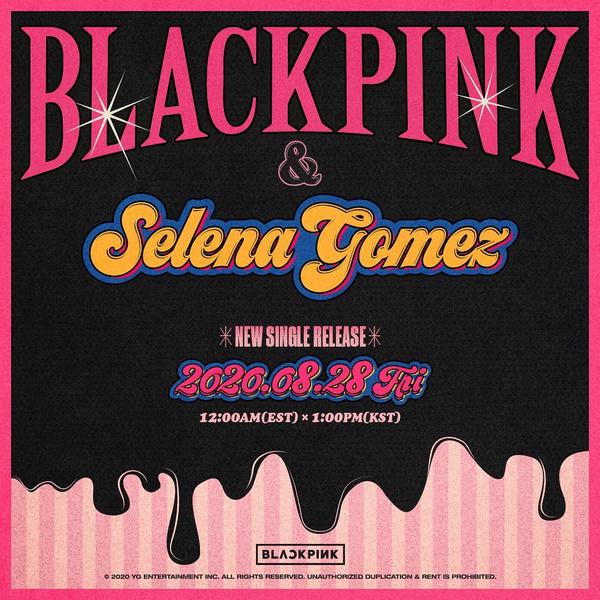 Фото №2 - Selpink: как идут дела на съемках совместного клипа Селены Гомес и BLACKPINK