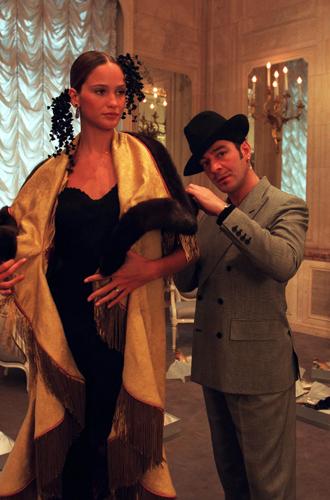 Фото №7 - 14 культовых показов за всю историю Недели Моды в Париже