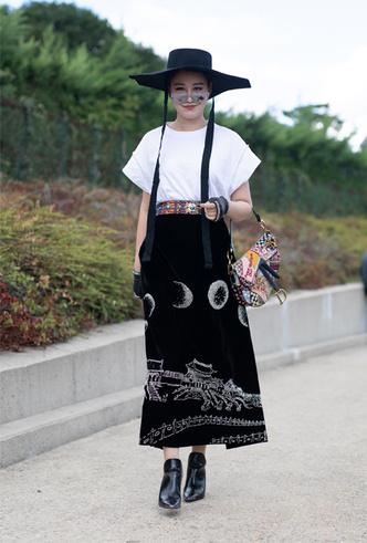 Фото №2 - Тренды Дикого Запада: как носить ковбойский стиль повседневно