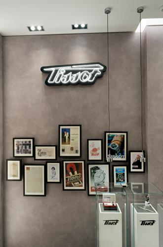 Фото №2 - Новая модель Tissot, которую есть за что полюбить