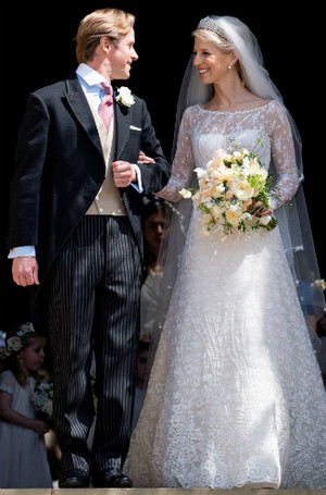 Фото №4 - Принцесса Беатрис готовится к свадьбе?