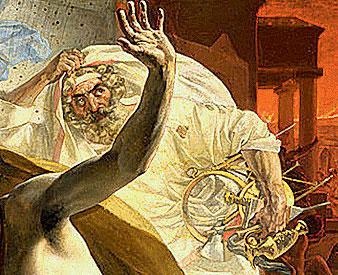 Фото №7 - Клоны любимой: занимательные факты о самой известной картине Брюллова