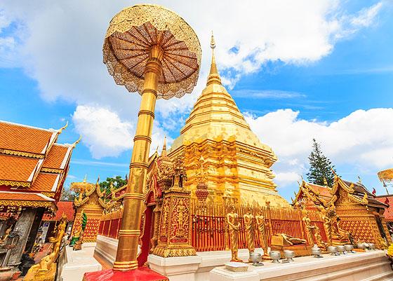 Фото №1 - Что нужно сделать в Таиланде (Чиангмай)