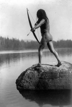 Фото №2 - Убийца со стажем 11 000 лет