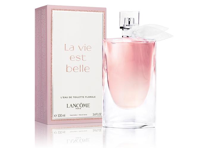 Фото №4 - Аромат Lancome La Vie est Belle: эволюция женского счастья