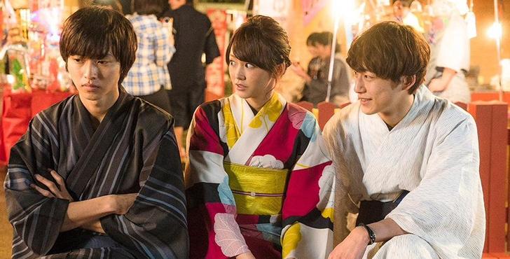 Фото №16 - Самые красивые японские актеры, которые точно покорят твое сердечко 💘