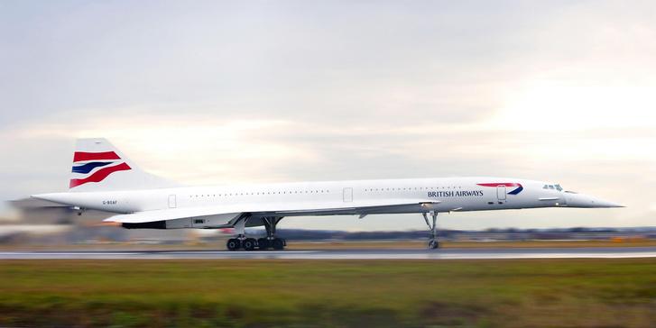 Фото №8 - Дальше, выше, быстрее: 5 вех в истории пассажирской авиации