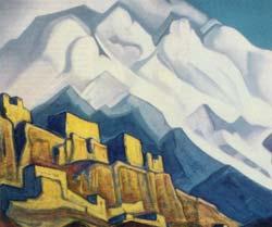 Фото №3 - Тибетский щит над «Вольфшанце!