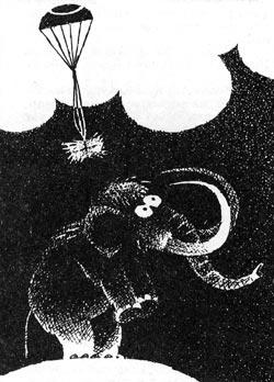 Фото №3 - Бродячие мамонты