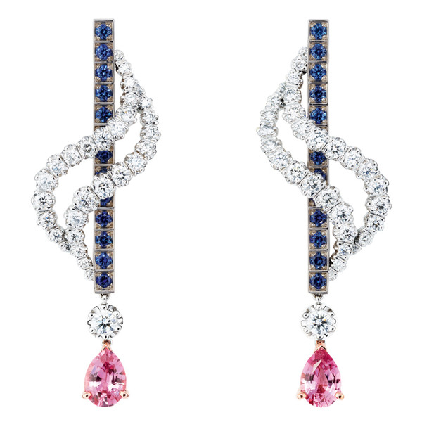 Фото №18 - Экскурсия по Версальскому дворцу: коллекция Dior à Versailles