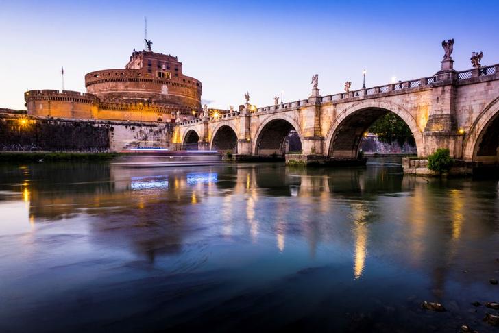 Фото №4 - От резиденции римских пап до самурайской крепости: 7 замков мира, которые непременно стоит посетить