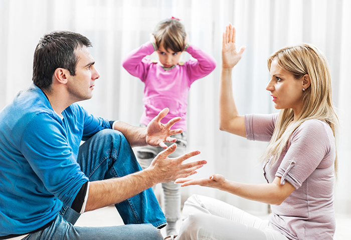 Фото №2 - Противостояние стилей воспитания: как прийти к согласию?