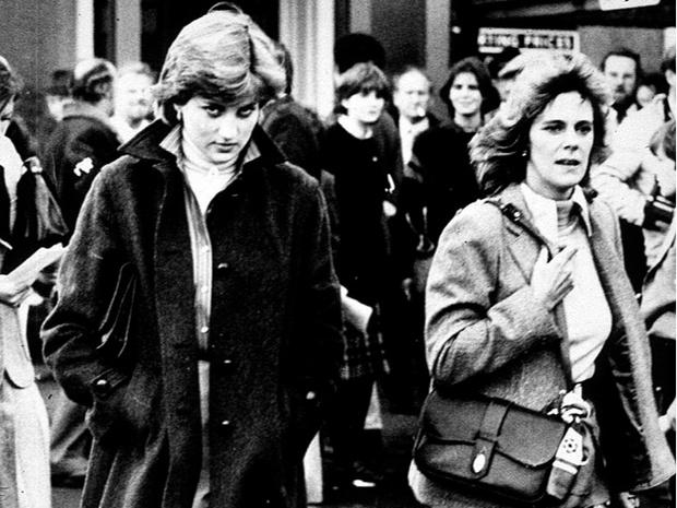 Фото №2 - Трудные времена: как Камилла справлялась с ненавистью прессы и британцев