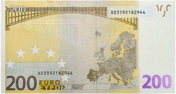 Фото №14 - Удаленный доступ: банкноты-путеводители по курсу евро