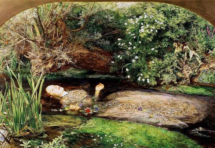 Фото №1 - Культурный код: Викторианские эмодзи