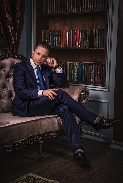 Фото №2 - Финал конкурса «Мистер Нижний Новгород»: выбери мужчину мечты