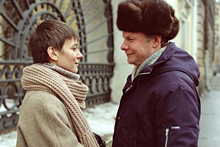 Фильму «Зимняя вишня» 30 лет: подробности съемок фильма, актеры, фото, Елена Сафонова, Виталий Соломин