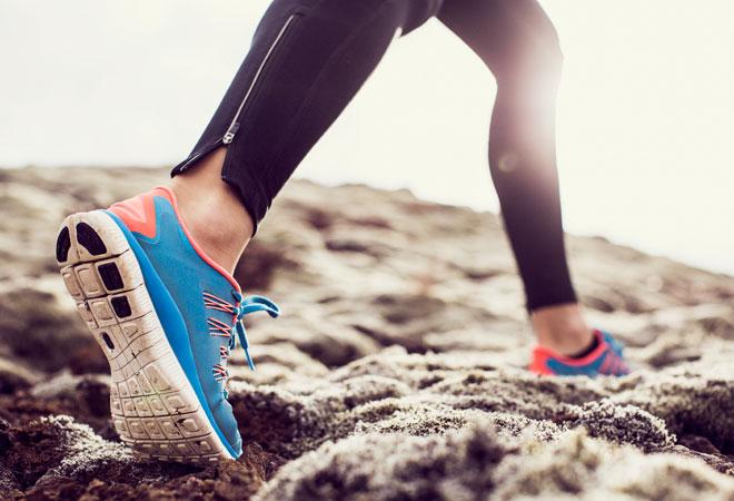 Фото №1 - Как выбрать беговые кроссовки: 7 главных правил