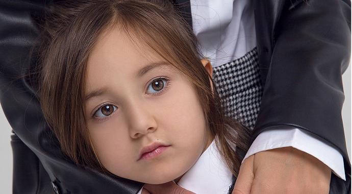 Папа и мама больше не вместе: как рассказать ребенку?