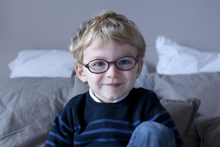 Фото №1 - Пандемия стала причиной всплеска близорукости у детей