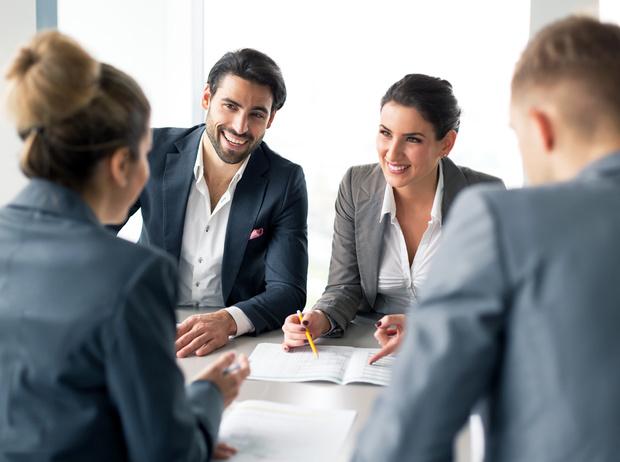 Фото №1 - Как развивать свой бизнес: составляющие успеха