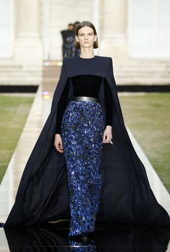 Фото №2 - Да здравствует король: Givenchy Couture FW18