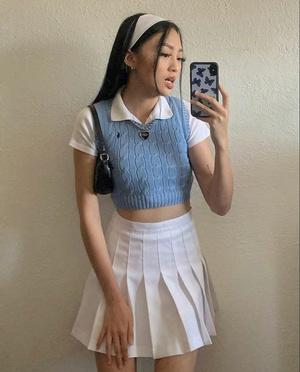 Фото №7 - Кто такие soft girls и как одеваться в их стиле 🍑💗