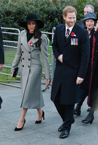 Фото №13 - Что заставило Меган Маркл и принца Гарри проснуться так рано