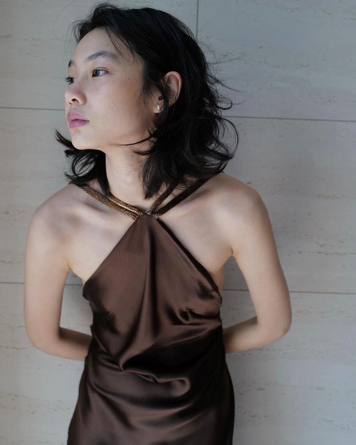 Фото №4 - Звезда сериала «Игра в кальмара» Чон Хо Ен: от модели с характером до мировой знаменитости