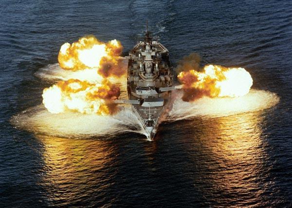 Фото №3 - Наши корабли были лучше