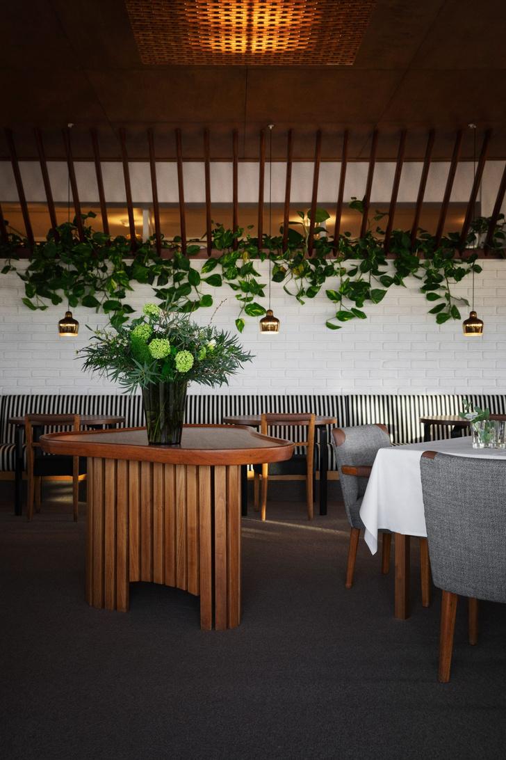 Фото №7 - Реновация ресторана Savoy в Хельсинки