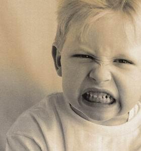 Фото №1 - Дети с неконтролируемой агрессией вырастают в жестоких взрослых