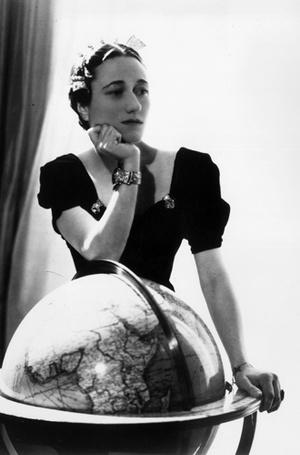Фото №3 - Стиль Уоллис Симпсон: уроки элегантности от герцогини Виндзорской