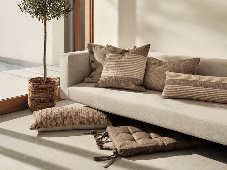 Фото №1 - Ода ремеслу: новая лимитированная коллекция H&M Home