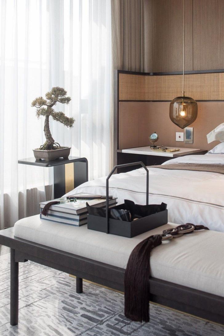 Фото №6 - Главные ошибки при проектировании спальни: советы дизайнера