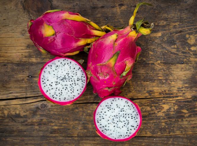 Фото №11 - 12 фруктов, которые вы обязательно должны попробовать этим летом