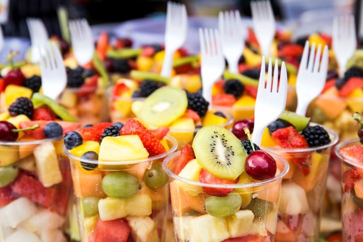 Фото №3 - До следующего лета: 11 закоренелых мифов о здоровом питании