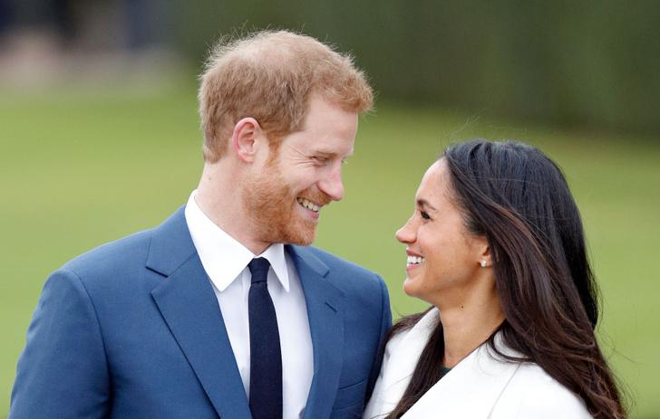 Фото №4 - Мы знаем, когда и где состоится свадьба принца Гарри и Меган Маркл