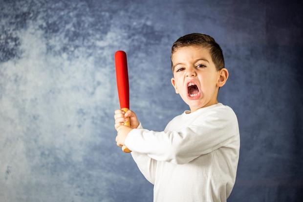 Фото №1 - «Мой сын не любит спокойные игры»