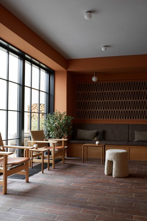 Фото №7 - Уютный ресторан Kadeau в Копенгагене