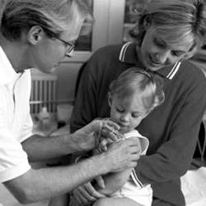 Фото №1 - Вакцинация снизила смертность на 99%