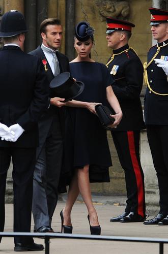 Фото №12 - Свадебный королевский этикет: что можно и чего нельзя делать на бракосочетании Гарри и Меган