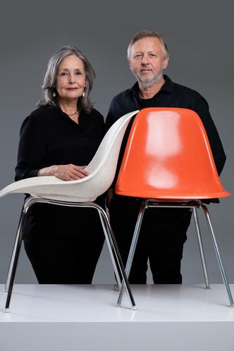 Фото №1 - Дизайнер Катя Карлинг о музее Möbel Design Museum