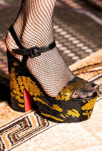 Фото №6 - Самая модная обувь осени и зимы 2019/20