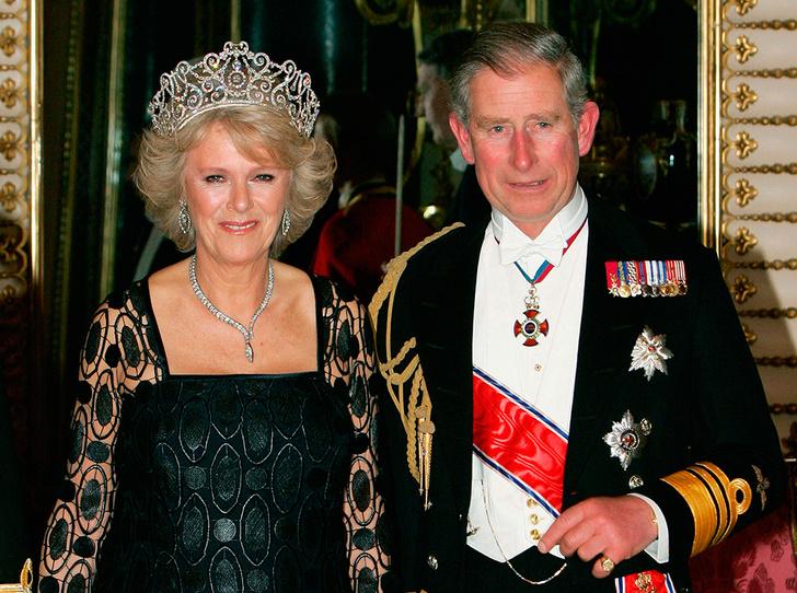 Фото №13 - Принц Чарльз и его Камилла: двое против всех